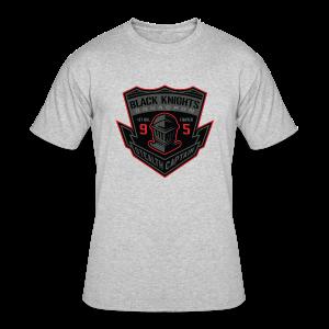 Black Knights - Men's 50/50 T-Shirt