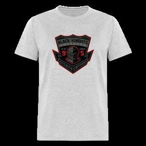 Black Knights - Men's T-Shirt