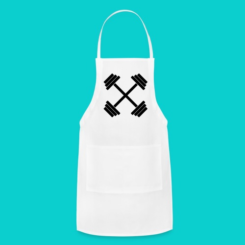 Cross Weights - Adjustable Apron