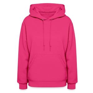 Pink Women's Shirt - Women's Hoodie