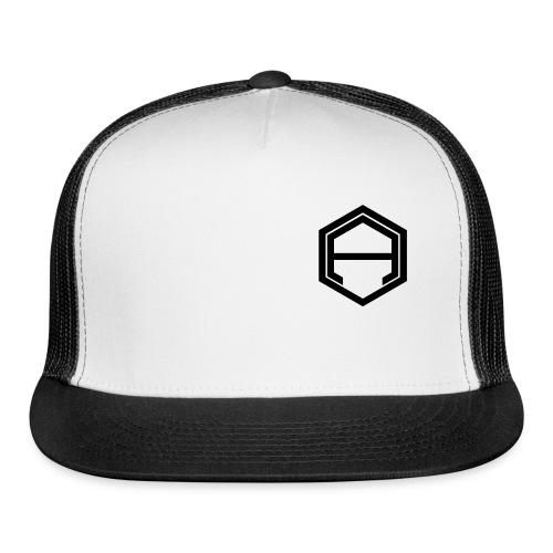 Aelous Shirt - Trucker Cap