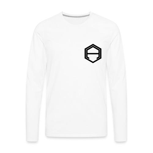 Aelous Shirt - Men's Premium Long Sleeve T-Shirt