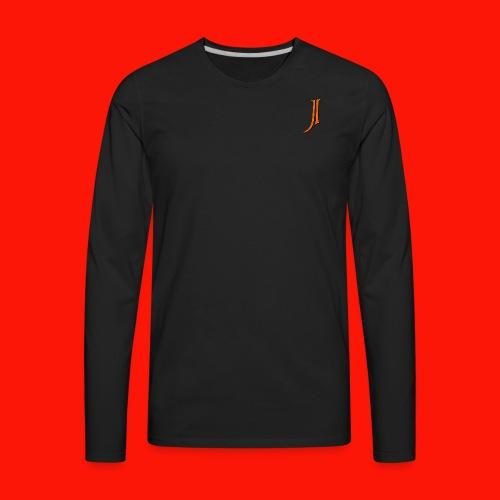 Jedi Sniping top - Men's Premium Long Sleeve T-Shirt
