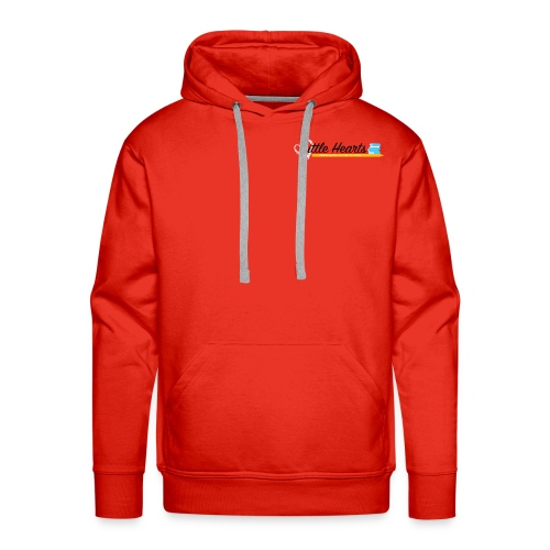 LittleHearts Tshirt - Men's Premium Hoodie