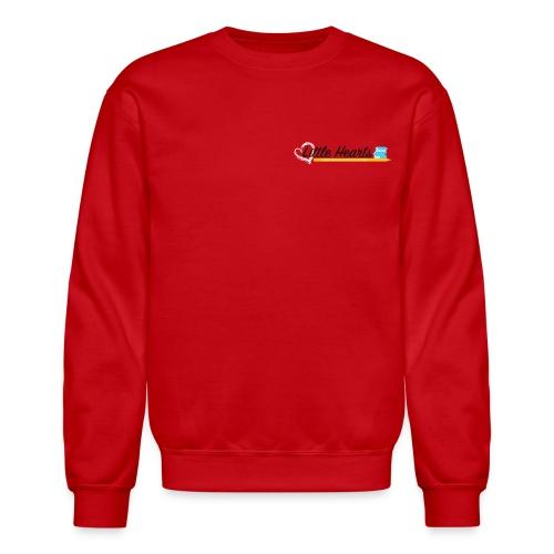 LittleHearts Tshirt - Crewneck Sweatshirt
