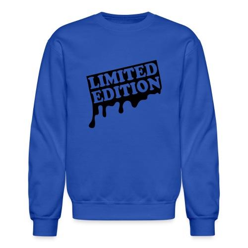 Royal Blue Limited Edition T-shirt - Crewneck Sweatshirt
