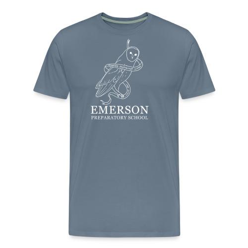 Fun Logo Tie-Dye Tee (Unisex) - Men's Premium T-Shirt