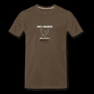 Soul Team 2 - Men's Premium T-Shirt