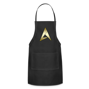 The A Shirt - Adjustable Apron