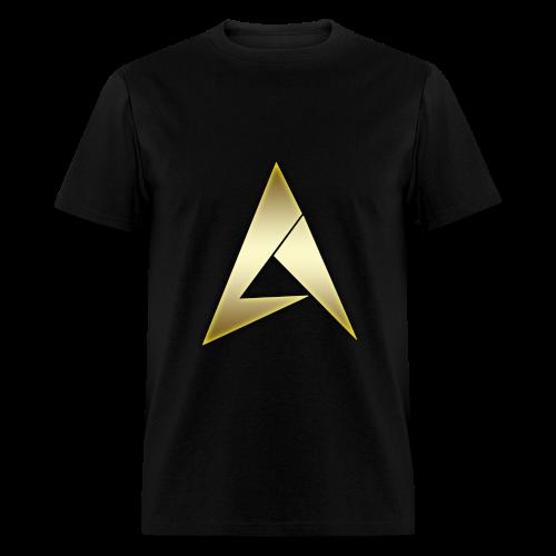 The A Shirt - Men's T-Shirt