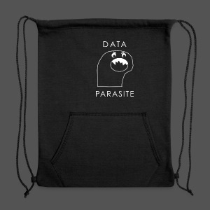 Data  ite - Sweatshirt Cinch Bag