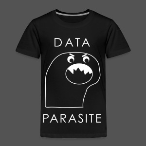 Data  ite - Toddler Premium T-Shirt