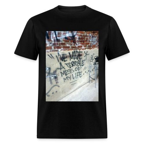 BIG MESS - Men's T-Shirt