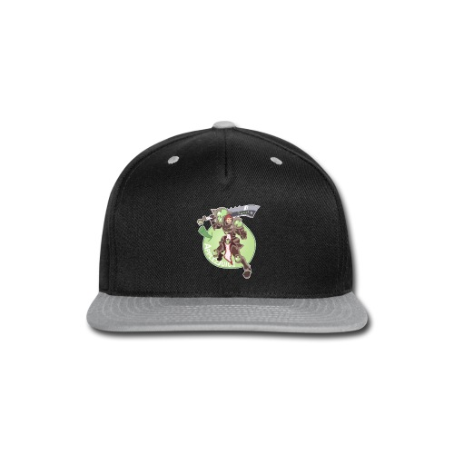 Applez Goodie - Snap-back Baseball Cap