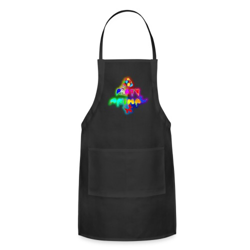 Party Animal - Adjustable Apron