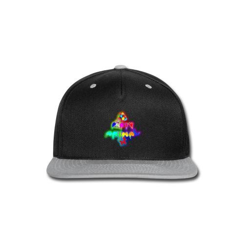 Party Animal - Snap-back Baseball Cap