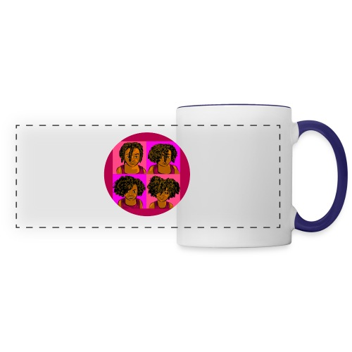 KIDS 4 STAGES OF EASY TWIST - Panoramic Mug