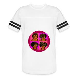 KIDS 4 STAGES OF EASY TWIST - Vintage Sport T-Shirt