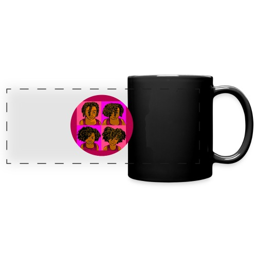 KIDS 4 STAGES OF EASY TWIST - Full Color Panoramic Mug