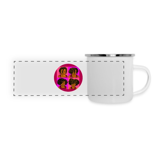 KIDS 4 STAGES OF EASY TWIST - Panoramic Camper Mug