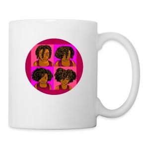 KIDS 4 STAGES OF EASY TWIST - Coffee/Tea Mug