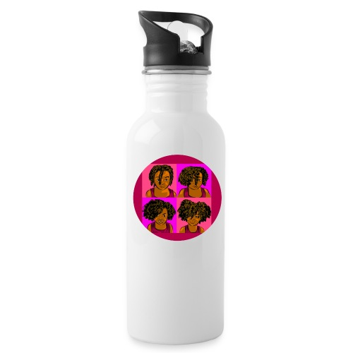 KIDS 4 STAGES OF EASY TWIST - Water Bottle
