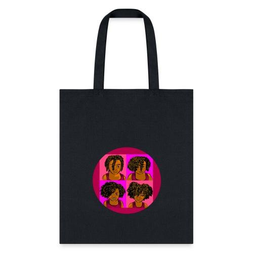 KIDS 4 STAGES OF EASY TWIST - Tote Bag