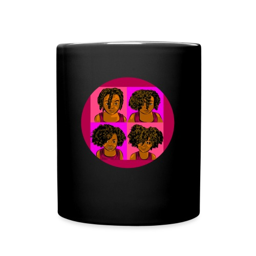 KIDS 4 STAGES OF EASY TWIST - Full Color Mug
