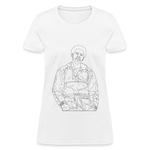 January 28th / T-Shirt - Women's T-Shirt