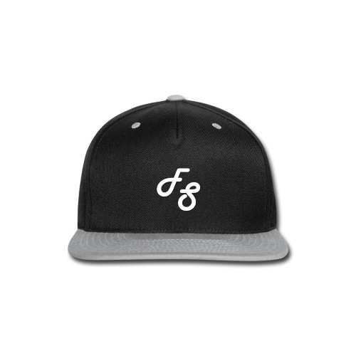 Full Suit - Snap-back Baseball Cap