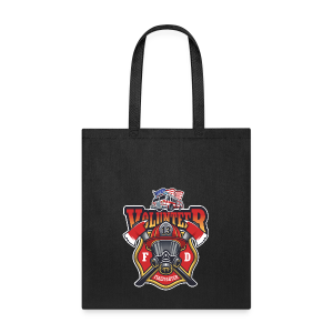 Volunteer firefighter - Tote Bag