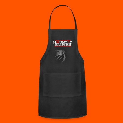 HAUNT*D EMPIRE #1 SEKRET - Adjustable Apron