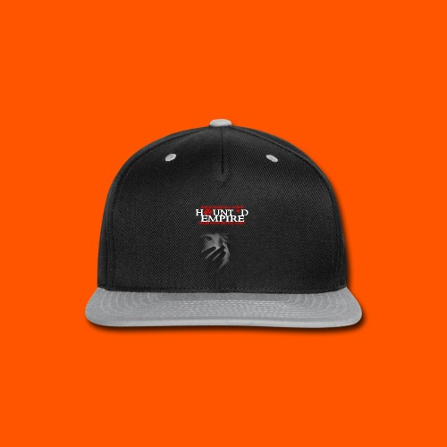 HAUNT*D EMPIRE #1 SEKRET - Snap-back Baseball Cap