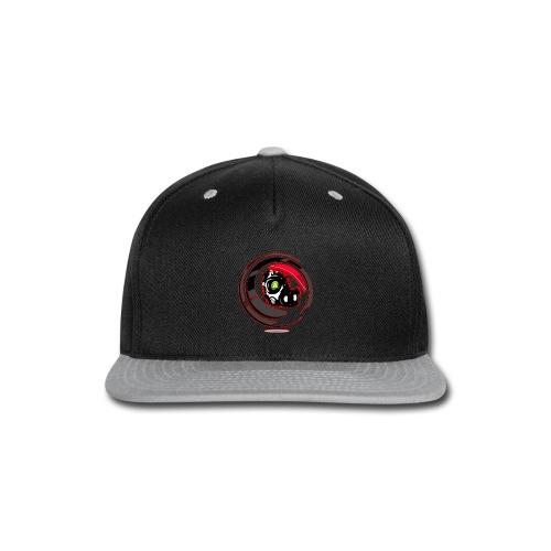 TrIcKzz crew - Snap-back Baseball Cap