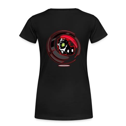 TrIcKzz crew - Women's Premium T-Shirt