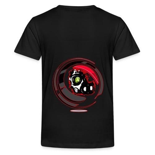 TrIcKzz crew - Kids' Premium T-Shirt