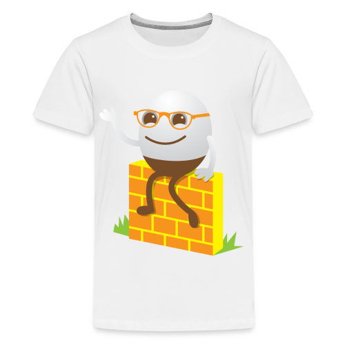 Humpty Dumpty - Kids' Premium T-Shirt