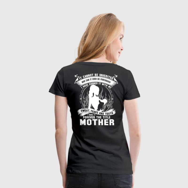 mother usc new mother fairy godmother motherly l - Women's Premium T-Shirt