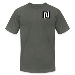 A Cool Vintage Sports TShirt   N.N - Men's Fine Jersey T-Shirt
