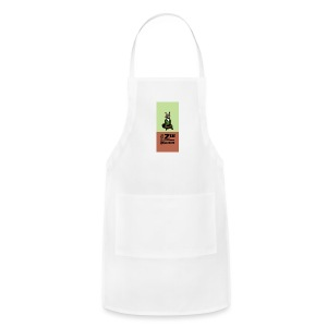 The Zen of Nimbus iPhone 6 rubber case - Adjustable Apron
