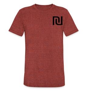 Hippie Shirt - Unisex Tri-Blend T-Shirt