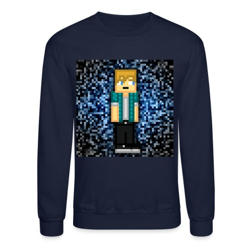 Pixelated TMA T-Shirt - Crewneck Sweatshirt