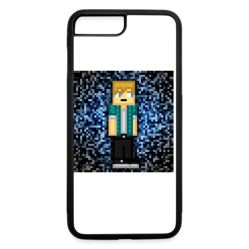 Pixelated TMA Mouse Pad - iPhone 7 Plus/8 Plus Rubber Case