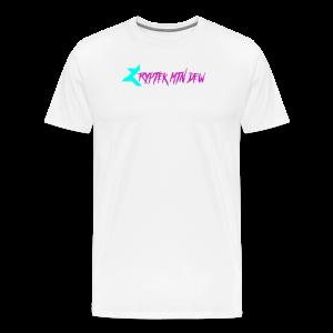 Kryptek mtn dew tshirt - Men's Premium T-Shirt