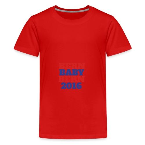 Bern Baby Bern - Kids' Premium T-Shirt
