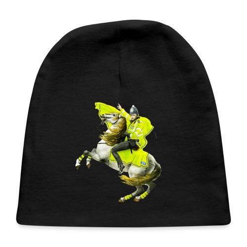 Police Napoleon - Tote Bag - Baby Cap