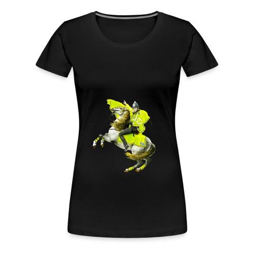 Police Napoleon - Tote Bag - Women's Premium T-Shirt