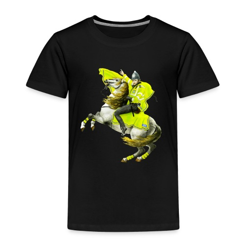 Police Napoleon - Tote Bag - Toddler Premium T-Shirt