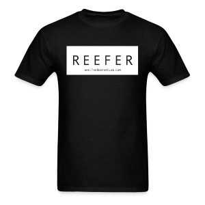 The Reefer Club Pullover - Men's T-Shirt