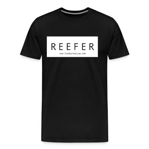The Reefer Club Pullover - Men's Premium T-Shirt